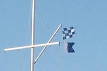 Bild: LSS med Käringberget i bakgrunden